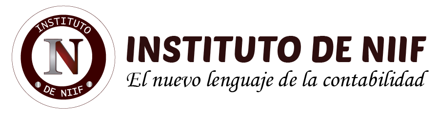 Programa de Capacitación Virtual de NIIF